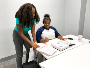 Students Helping Students Succeed