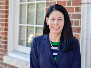 Wesleyan's Kostiuk selected as a 2017 Governor's Teaching Fellow