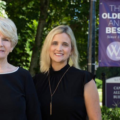 Senior Development Officer Susan B. Allen Retires