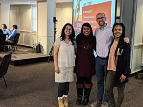 Students Travel to Nashville for Interfaith Engagement Conference