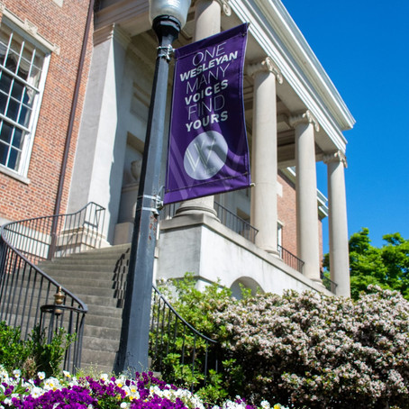 Wesleyan College Welcomes Claxton to its Board of Trustees