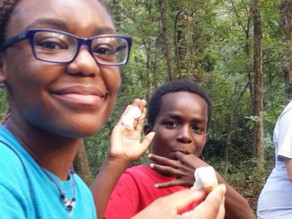 Wesleyan Servant Leaders Host Nature Day 2017 for Macon Youth