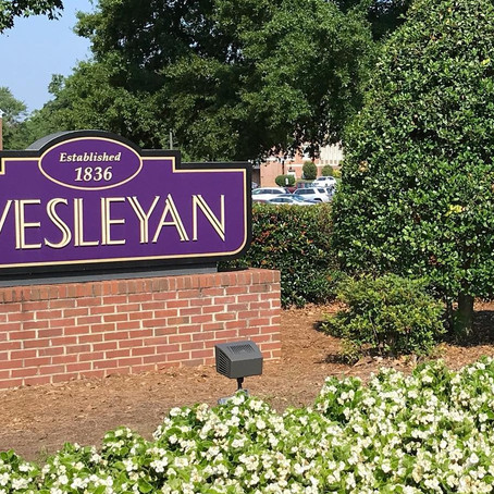 Wesleyan College Receives Funding for Two Initiatives