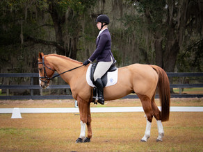 Two Wesleyan equestrian team members qualify for IDA National Championship