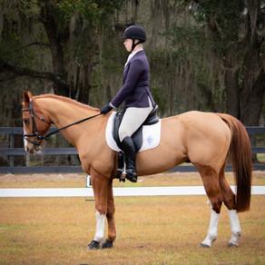Two Wesleyan equestrian team members qualify for IDA National Championship