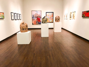 Wesleyan named one of Macon Arts Alliance's 2019 Cultural Award honorees.