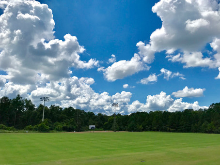 Wesleyan Soccer Field Renovated Thanks to $400,000 Gift