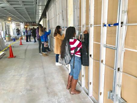 A Week At Wesleyan - Weekly Photo Recap Jan. 21-25, 2019