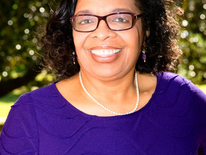 Bryndis Roberts '78 Recognized for Distinguished Service to Wesleyan College