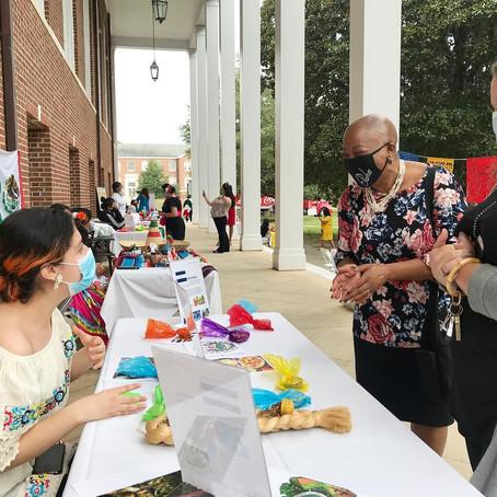 A Voice for Latina Students at Wesleyan