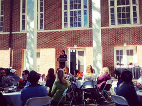 Wesleyan Faculty and Staff Prove There is Strength in Numbers