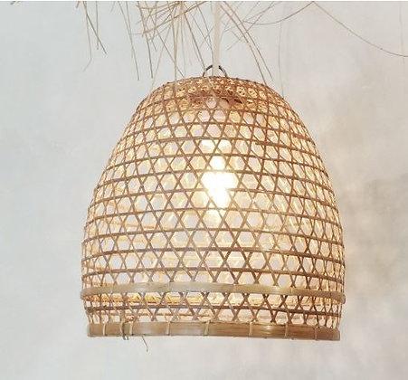 """Luminaria """"TRILLY"""" de Bamboo"""