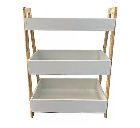 Mueble Organizador 3 Niveles
