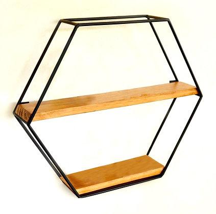 """Estantería """"Hexagonal"""""""