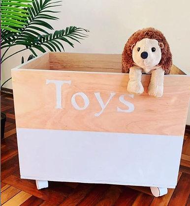 Cajón Organizador para juguetes