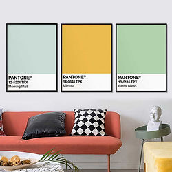 Pantone-Color-Wall-Art-Decor-Prints-Post
