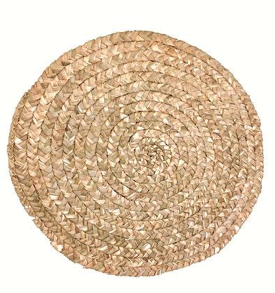 Alfombra Circular LISA 1 mt