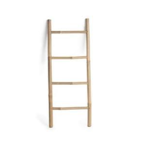 Escalera de Bambú 1mt