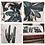 Thumbnail: Fundas de Almohadón Motivos botánicos