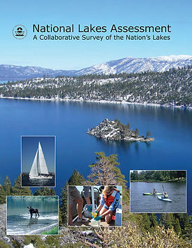 National Lake Assessment_Cover_TOC_2011_