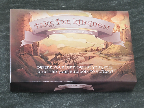 Take The Kingdom