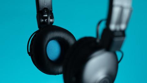 JLAB Headphones