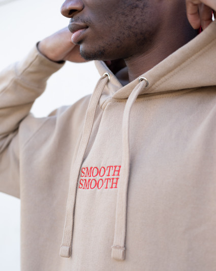 Smooth The Label