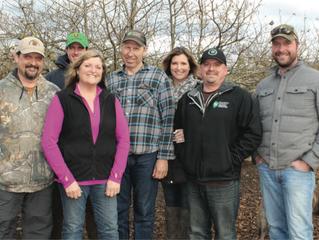 Birkemeier Farm Feature Article