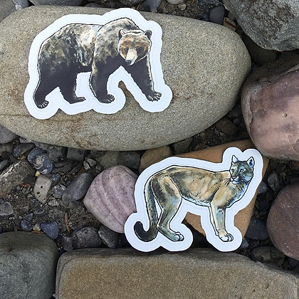 Any 2 Stickers for $5