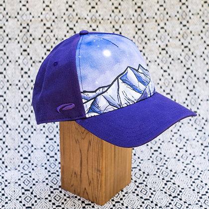 Purple Mountain Hat