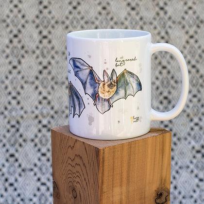 Canadian Bats Mug