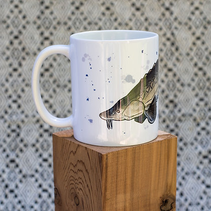 Lake Sturgeon Mug