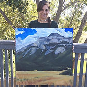 painting in fall 2017