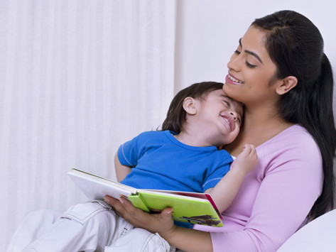 The Case for Reading Aloud