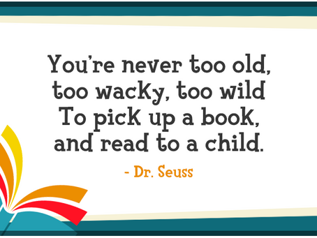 Read Aloud Tips for Older Children