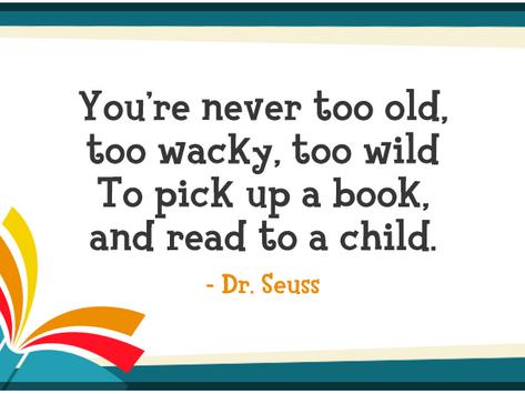 Read Aloud Tips for Older Children