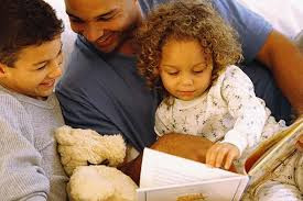 The #1 Tip for Helping your Child to Read?