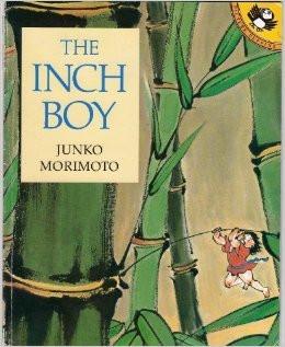 THE INCH BOY