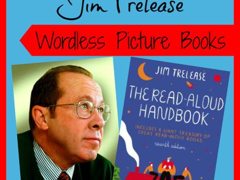 TIPS ON READING WORDLESS BOOKS