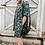 Thumbnail: Mineral Wash Leopard Tee Dress