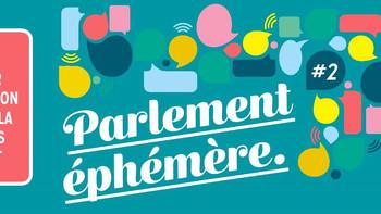 Parlement éphémère #2