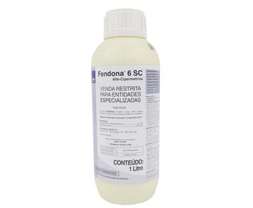 A Vetorial possui a solução certa para o controle de pragas com o FENDONA 6 SC é um inseticida eficaz contra baratas, mosquitos, moscas, pulgas, formigas, barbeiros e carrapatos.