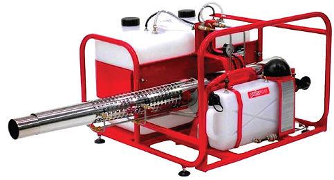 Assitência Técnica em termonbulizadores e pulverizadores da marca PULSFOG.