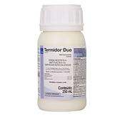 A Vetorial possui a solução certa para o controle de pragas com TERMIDOR DUOé um inseticida com uma combinação deAlfa-cipermetrina eFipronil oferecendo umcom fantástico residual, com baixo odor e eficazcom baixas dosagens.