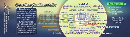 5 Doctrinas Fundamentales