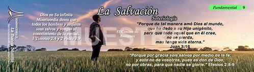 9 La Salvación
