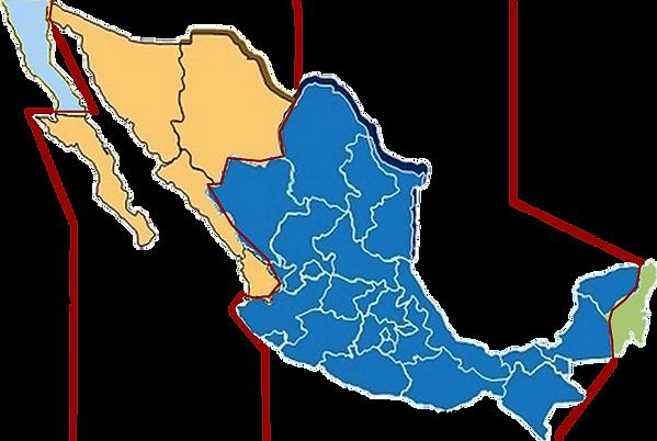 Husos orarios México.png