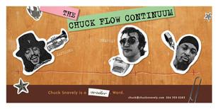 Famous Chucks Unite!