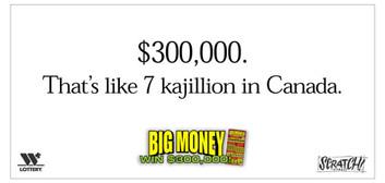 WA Lottery