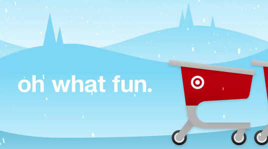 Target Holiday Recruitment